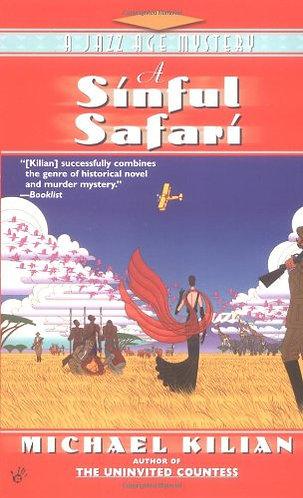 A Sinful Safari by Kilian Michael