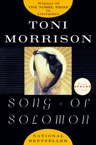Song Of Solomon by Morrison Ton