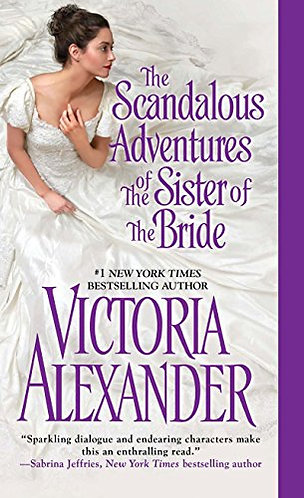Alexander Victoria - The Scandalous Adventures Of The Sister