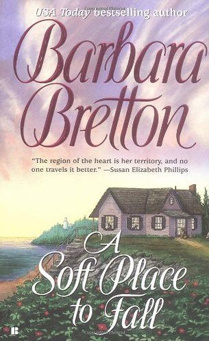 Bretton Barbara - A Soft Place To Fall