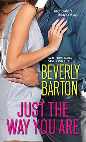 Barton Beverly - Just the Way You Are