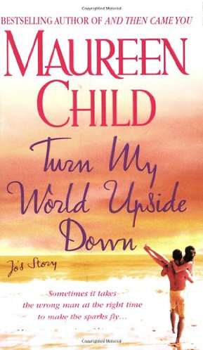 Turn My World Upside Down by Child Mauree