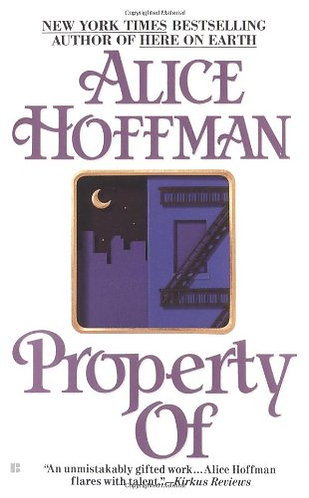 Property Of by Hoffman A