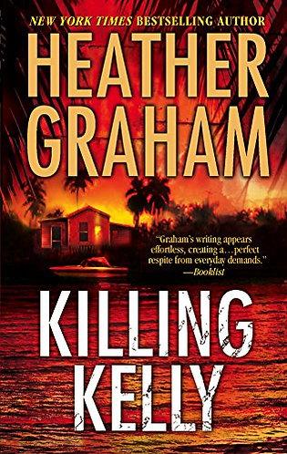 Killing Kelly by Graham Heather