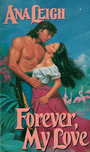 Forever my Love by Leigh A