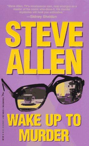 Wake Up To Murder by Allen S