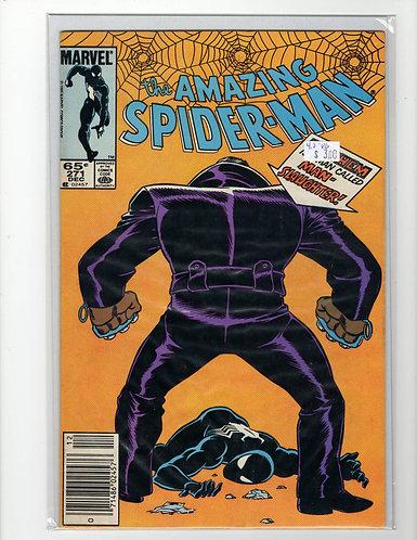 Amazing Spider-man #271