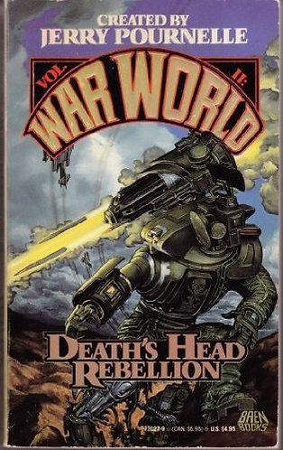 War World Vol Ii by Pournelle J