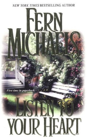 Listen To Your Heart by Michaels Fern