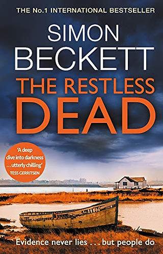 Beckett Simon - THE RESTLESS DEAD