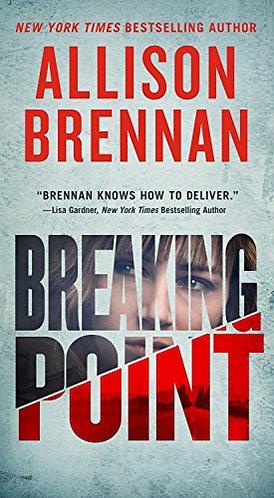 Brennan Allison - Breaking Point