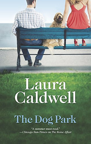 Caldwell Laura - The Dog Park