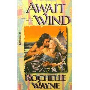 Await The Wind by Wayne Rochelle