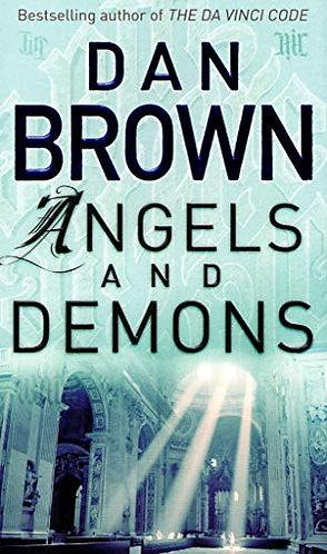 Brown Dan - Angels & Demons