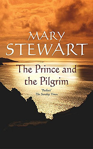 The Prince And The Pilgrim by Stewart Mariah