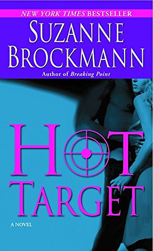 Brockmann Suzanne - Hot Target