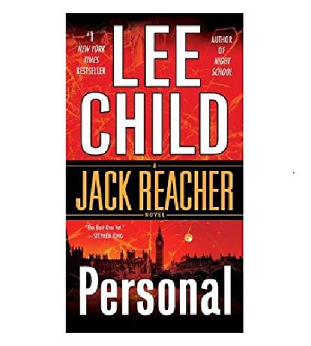 Personal by Child Lee