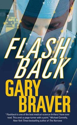 Braver Gary - Flash Back