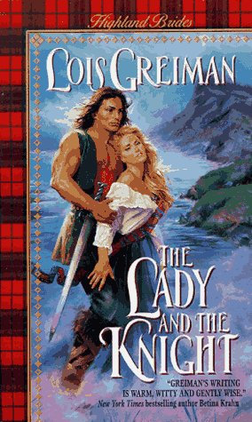 The Lady And The Knight by Greiman Lois