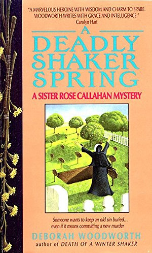A Deadly Shaker Spring by Woodworth D