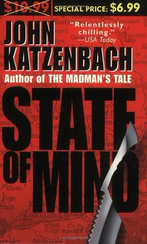 State Of Mind by Katzenbach John