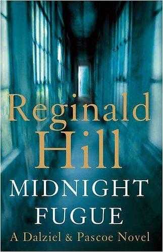Midnight Fugue by Hill Reginald
