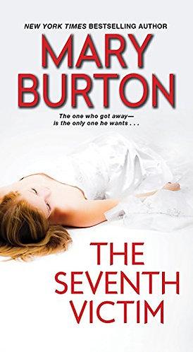 Burton Mary - The Seventh Victim