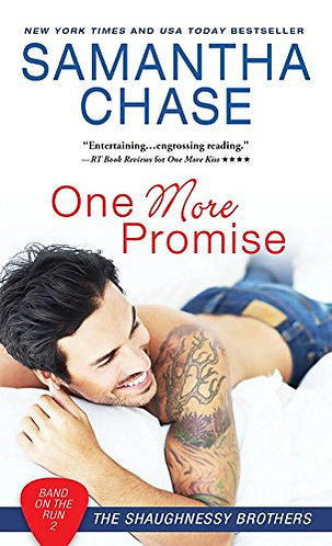 CHASE SAMANTHA - ONE MORE PROMISE