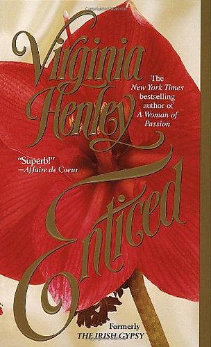 Enticed by Henley Virginia