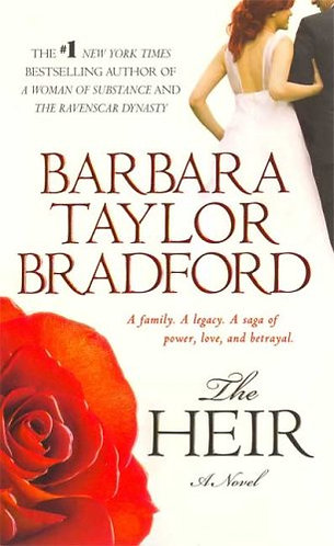 Bradford Barbara Taylor - The Heir