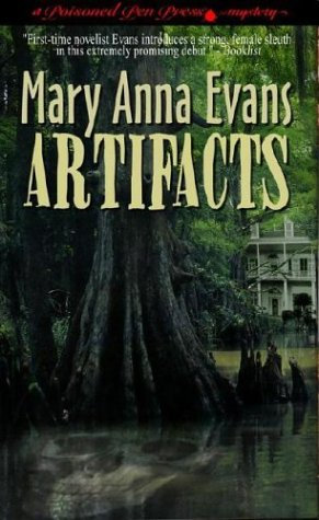 Artifacts by Evans Mary Anna