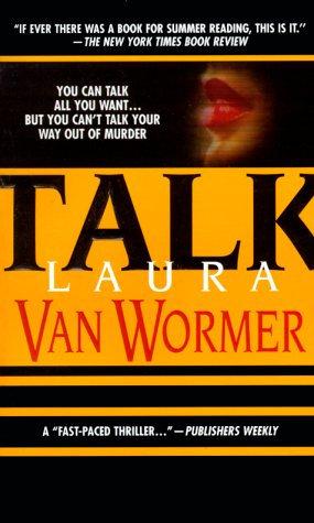 Talk by Vanwormer L