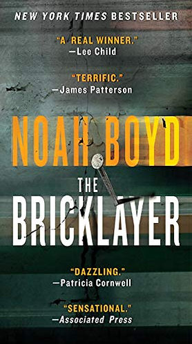 Boyd Noah - The Bricklayer