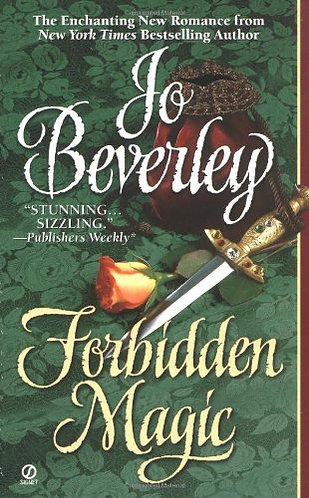 Beverley Jo - Forbidden Magic