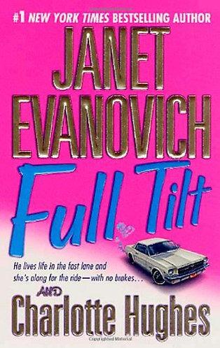 Full Tilt by Evanovich Janet