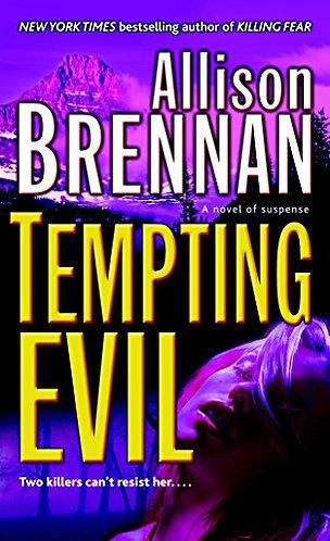 Tempting Evil by Brennan Allison