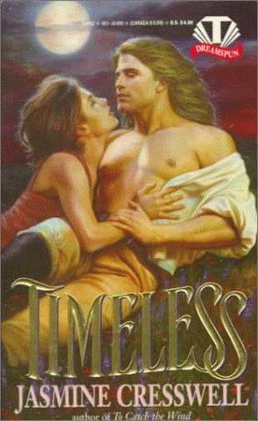 Timeless by Cresswell Jasmine
