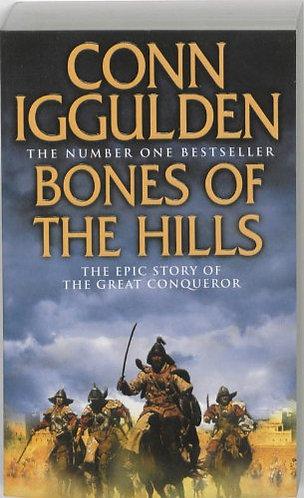 Bones of the Hills by Iggulden Conn
