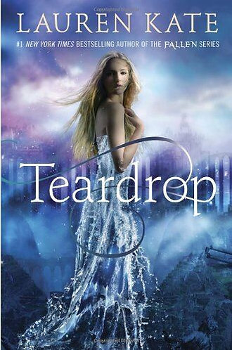 Teardrop by Kate Lauren