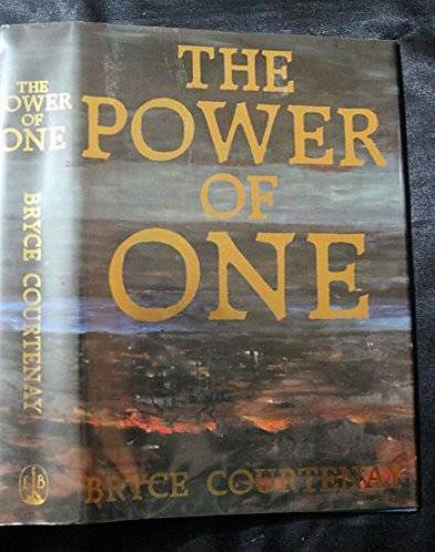 The Power Of One by Courtenay Bryce