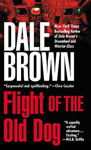 Brown Dale - Flight Of The Dog