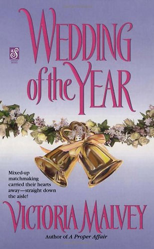 Wedding Of The Year by Malvey Victo