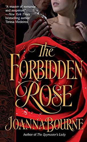 Bourne Joanna - The Forbidden Rose