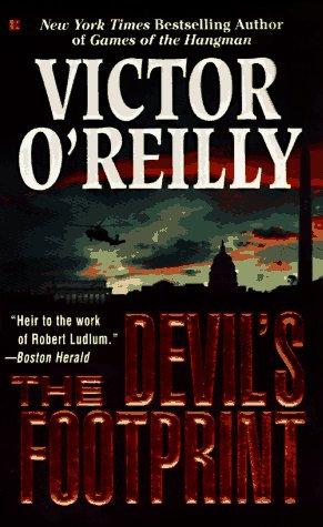 The Devils Footprint by O'reilly V