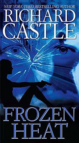 Castle Richard - Frozen Heat