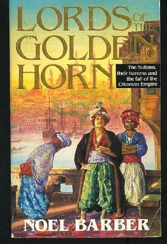 Barber Noel - Lords Of The Golden Horn