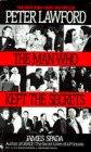 The Man Who Kept The Secrets by Spada J