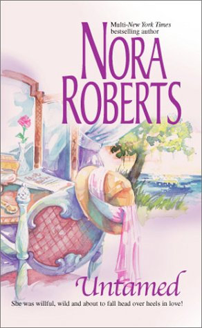Untamed by Roberts Nora