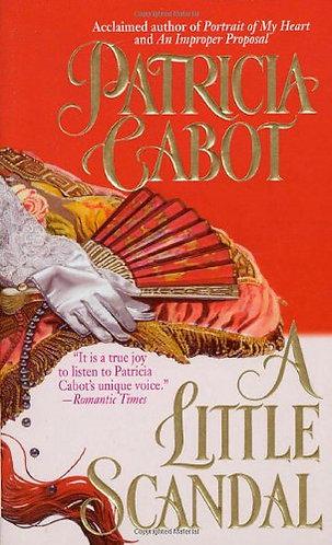 Cabot Pat - A Little Scandal