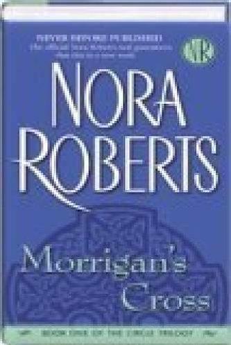 Morrigan's Cross by Roberts Nora